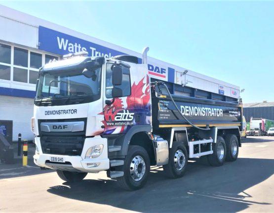 Watts Truck and Van